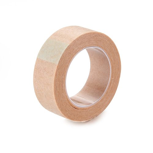 1 Roll Single-Side Adhesive Eyelift Tapes Sticker Double Eyelid Tape Natural Invisible Eyelid Makeup Tool For Women