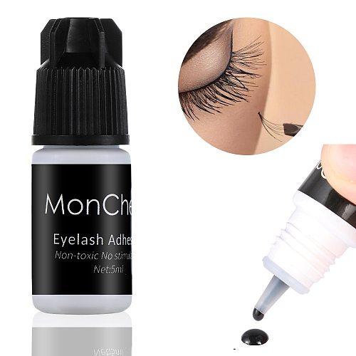 1PC Professinoal Fast Drying Individual Eyelash Extension Lash Glue Long Lasting Non-odor Strong Adhesiver Lash Extension Tools