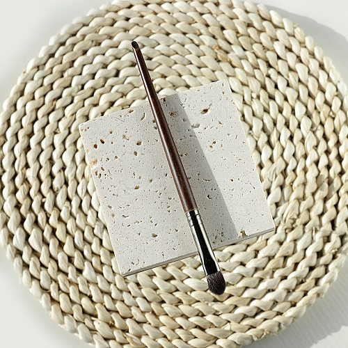OVW Classic Eye Shadow Blending Brush Flat Shader Brush Goat Sokoho Bristles Brochas de Maquillaje Diffuse Beauty Cosmetics Kits
