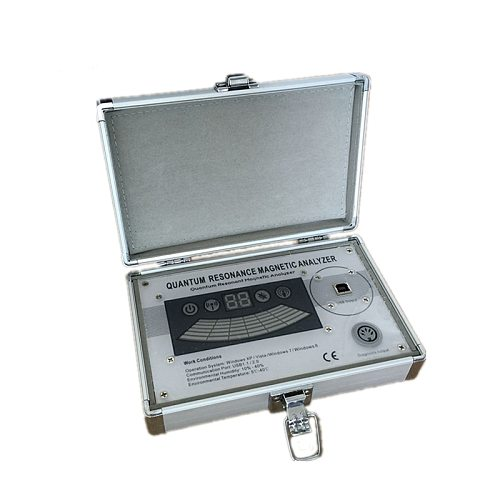Latest version 5th generation scanner for full body