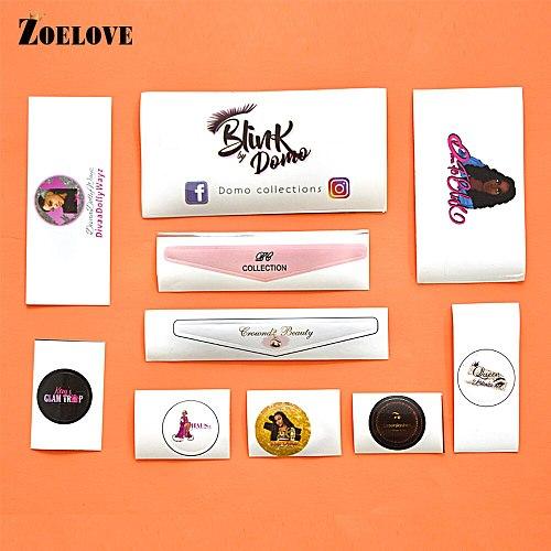 Mink Eyelashes Pack 200 Pcs Custom Lashes Logo Stick Design Free Lashes Name Mink Lashes Wholesale Eyelash In Bulk