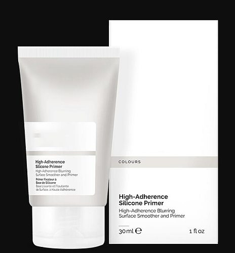 Canada ORDINARY High-Adherence Silicone Primer Blurring Surface Smoother And Makeup Primer 30ml