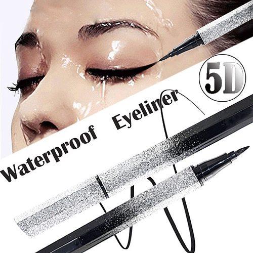 1PC New Brand Women Black Liquid Eyeliner Long-lasting Waterproof Party Eye Liner Pencil Pen Nice Makeup Cosmetic Tools