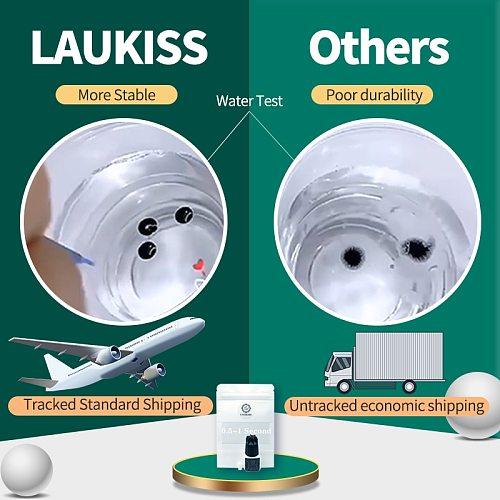 5ml Eyelash Extension Glue 0.5-1 Seconds Fast Drying Eyelashes Glue Pro Lash Glue Black Adhesive Retention Long Last 5-8Weeks