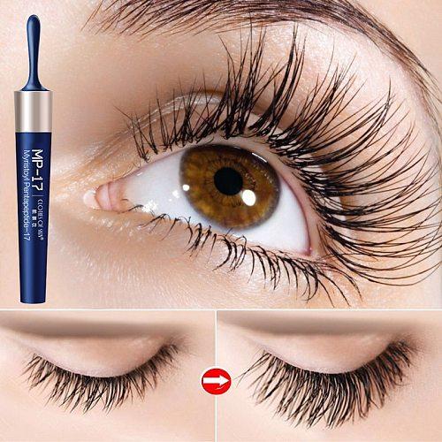 1 Pcs Myristoyl Pentapeptide 17 Eyelash Growth Liguid Eyelash Extension Nourishing Liquid MH88