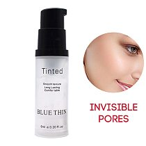 Face Base Primer Makeup Liquid Matte Make Up Fine Lines Oil-control Facial Cream Brighten Foundation Primer Cosmetic