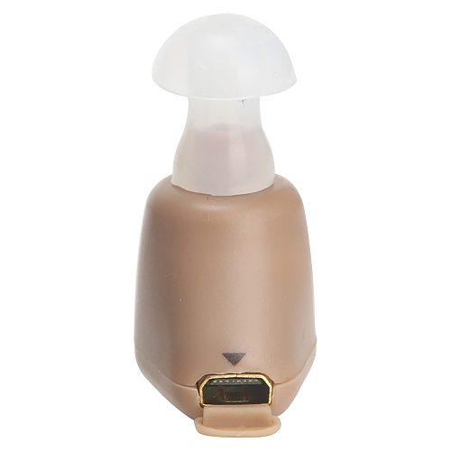 K-88 Hearing Aids Rechargeable Mini Hearing Aid Sound Amplifier Invisible Hear Clear For The Elderly Deaf Ear Care Tools