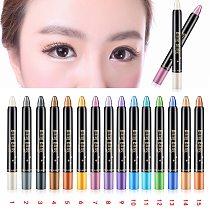 2020 Professional High Quality Eye Shadow Pen Beauty Highlighter Eyeshadow Pencil 116mm Wholesale Eye Pencil