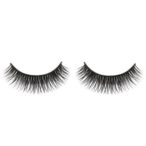 Good Sale New arrival  1 Pair Natural Beauty  Dense A Pair False Eyelashes  wholesale Quick delivery A18