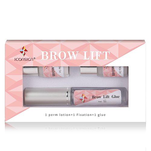 Dropshipping 2020 brow Perm Eyebrow lift Professional eyebrow lift kit Brow Lift Beauty Salon make up tools