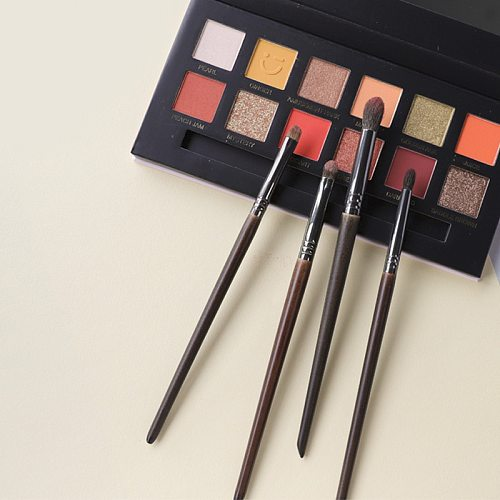 OVW Professional Makeup Brush Set Point Shader Small Blending Brush pinceaux maquillage yeux pedzle do make up zestawy