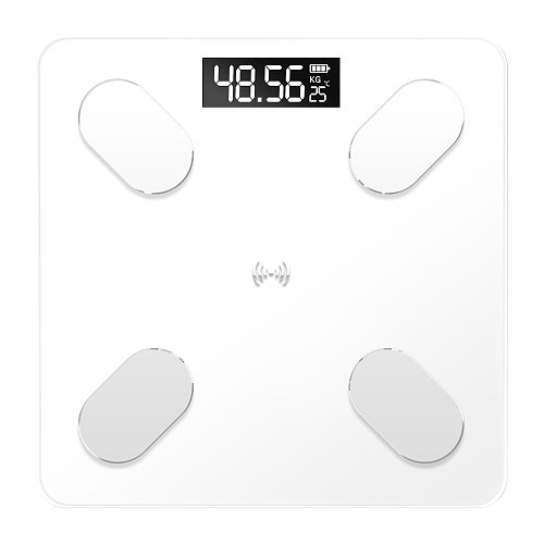 Body Fat Scale Body Weight Scale Floor Scientific Smart Electronic LED Weight Bathroom Balance Bluetooth APP Android or IOS