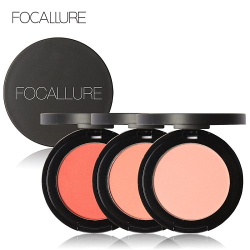 Hot New Fabulous Genuine 11 colors blush Soymilk matte pearl rouge Blush High Quality Make Up Face Blusher