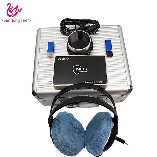 Professional 18d NLS  scanner with factory price