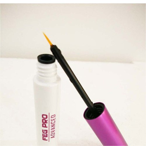New FEG Eyelash Growth Pro Advanced Serum Powerful Makeup Eyelash Growth Booster Eyelash Treatments Serum Enhancer Eye Lash