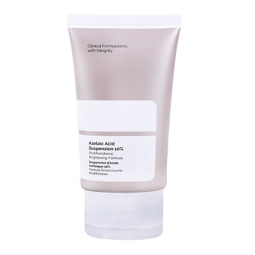 Makeup Foundation Azelaic Acid Suspension 10% Ordinary Multifunctional Brightening Formula Cream Primer Anti-oxidation Primer