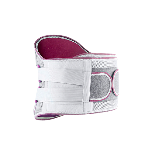 Thermal Shaping Waist Support Waist Shaping Slipped Discs Lumbar Muscle Strain Heating Shaping Version Comfortable Support