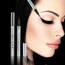 1 Pcs New Black Liquid Eyeliner Long-lasting Waterproof Eye Liner Pencil Pen Women Makeup Cosmetic Beauty Tools