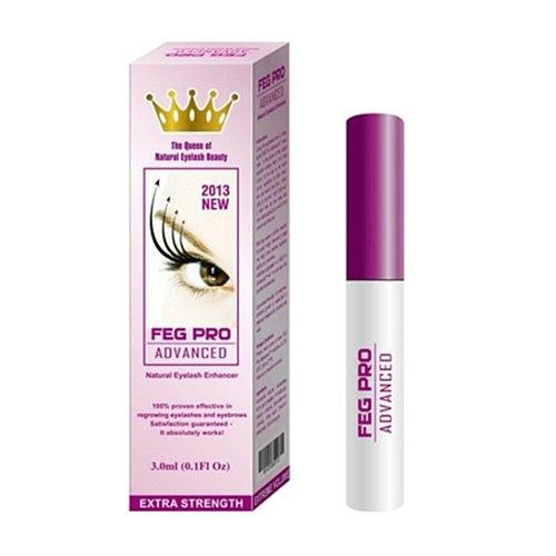 FEG Professional 3ml Eyelash Enhancer Nourishing Eyelash Serum Eyelash Growth Liquid  Lash lift Beauty Makeup TSLM2