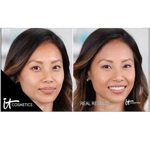 it cosmetics Sunscreen it anti-aging armour super smart skin perfecting beauty fluid spf 50+ uva/uvb Facial primer