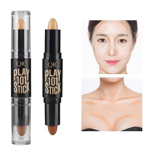 HOT SALE Face Foundation Concealer Pen Long Lasting Dark Circles Corrector Contour Concealers Stick Cosmetic Makeup
