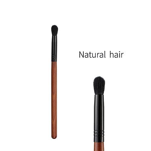 OVW Pro Makeup Brushes Eyeshadow Goat Hair Crease Blending Brush Makeup cosmetic kit Eye Make Up Brushes pinceaux maquillage