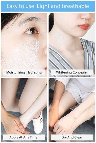 New concealer moisturizing spray BB cream foundation whitening facial makeup portable lazy beauty cosmetics makeup