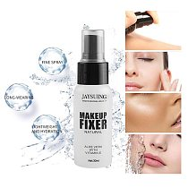 60ml Makeup Setting Spray Face Primer Foundation Base Fixer Hydrate Long Lasting Lasting Make Up Fix Foundation Spray