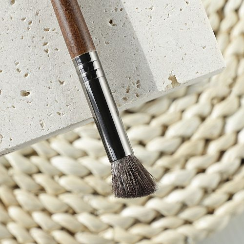 OVW Crease Blending Shader Natural Goat Hair Eyeshadow Professional Makeup Brushes with Goat Hair