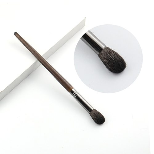 OVW Large Blending Brush Goat Hair Dome Shape Makeup Brushes Multi-function Professional Cosmetic Makeup Tools for Eye Shadow