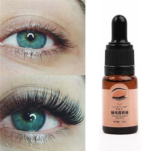 Eyelash Growth Enhancer Natural Vitamin E Treatments Lash Eye Lashes Serum Mascara Eyelash Serum Lengthening Eyebrow Growth