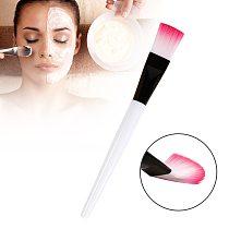 1pc 3 In 1 Makeup Brushes Beauty DIY Facial Face Mask Bowl Brush Spoon Stick Tool Set Skin Care Makeup Tools TXTB1