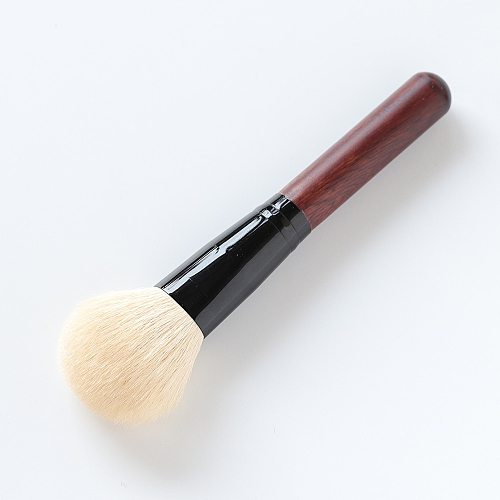 OVW Goat Hair Powder Makeup Brushes Portable Travel Brush Overall Blending Make up Brush Cosmetic tools