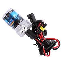 HID Xenon H7 55W 6000K Bulbs Replacement 4300K 5000K 8000K 12V Car Driving Headlight Bulb Fog Lights Auto HeadLamp Bulb