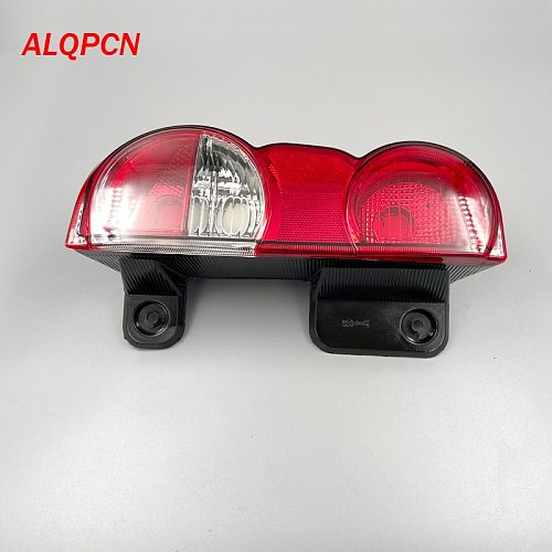 Rear back door Tailgate lamp light for nissan Nv200 26550-JX00A 26555-JX31A  no Bulb