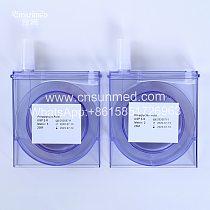 Cassette Suture PGA Polyglycolic Acid USP0 2/0 3/0 25m Sterile Medical