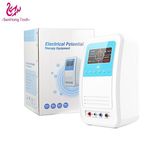 Electric field high potential  electromagnetic physiotherapy treatment equipment