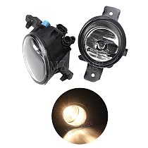 LED Fog Lights for Nissan Sentra Qashqai J10 X-Trail T31 T30 Primera Teana Altima Maxima Almera 2001-2015 Headlight Fog Light