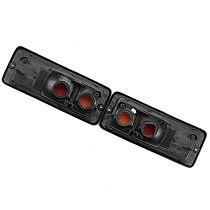 2Pcs Left & Right Rear Tail Light Lamp MB124963 MB124964 214-1946L-UE 214-1946R-UE Fit for Mitsubishi Pajero Montero
