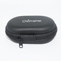 Potable Case Pulse Oximeter Storage Bag Neutral Finger Blood Oximeter Zipper Bag Protect Box 1pcs