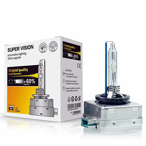 2019 Special Offer New Free Shipping 2x D1R D3R D4R D2R Xenon Bulb  D1S D2S D3S D4S Car Headlight Original 4300k 6000k 8000K