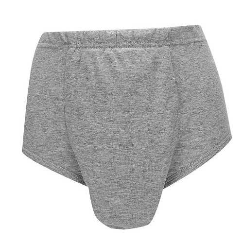 Incontinence Care Panties Reusable Washable Underwear for Elderly Patients Pregnant Women Adult Diaper