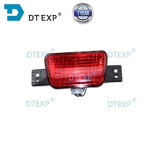 Rear Lights FOR Pajero V97 V93 Stop Lamp FOR Montero Rear Fog Lamp FOR V98 V95 V87 with Bulb Spare Tire Lamp for Shogun