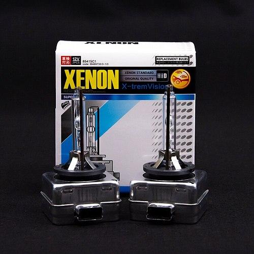2pcs 35W  D1S D2S D3S D4S Xenon HID Light Bulb Replacement D1 D2 D3 D4 HID Xenon Lamp Headlight 4200K 5000K 6000K 8000K