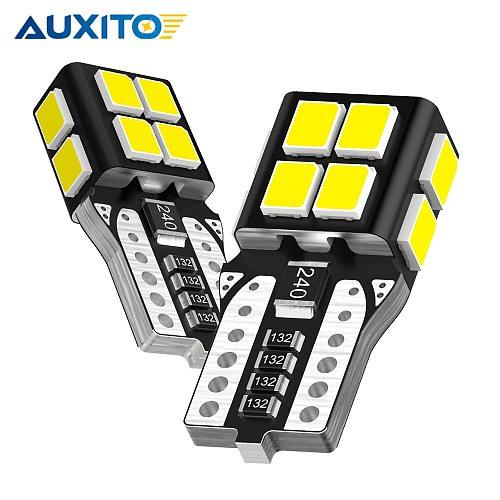 2020 NEW T10 Car LED Bulb W5W LED Canbus 194 168 2825 Lamp Car Interior Light Reading Golve Box Trunk Auto Lamp White 6000K 12V