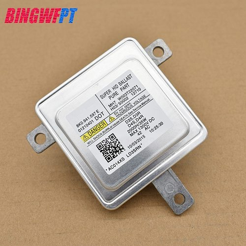 XENON BALLAST FOR VW FOR AUDI FOR SEAT SKODA D3S D3R D4S D4R 8K0941597E W003T22071