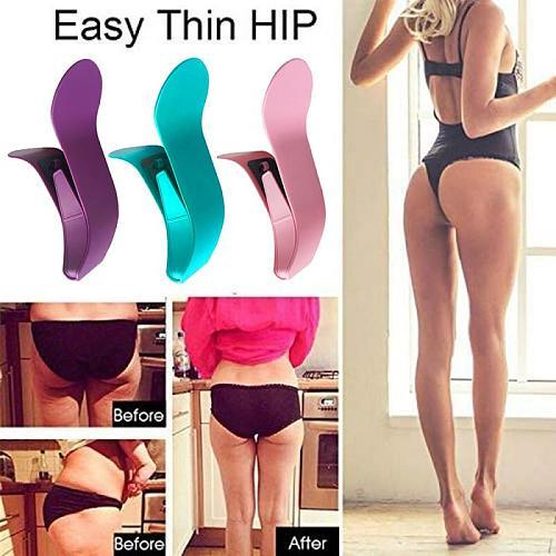 Beauty Equipment Bladder Control Device Hip trainer Pelvic Floor Muscle Inner Thigh Buttocks Exerciser Bodybuilding Home Fitnes