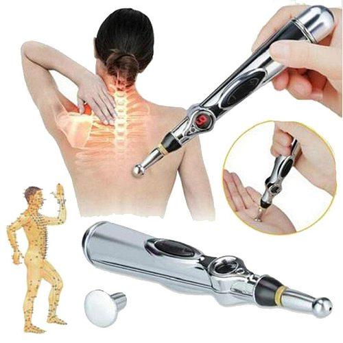 Electric Acupuncture Massage Pen