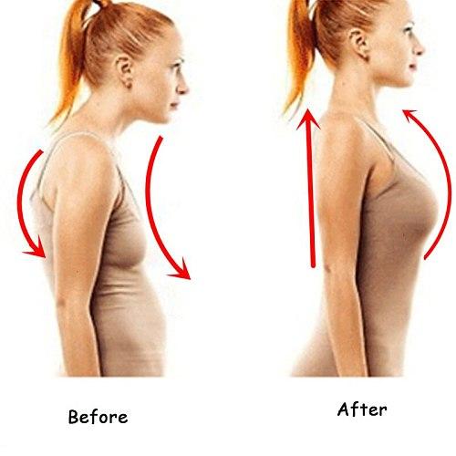 Invisible Body Shaper Corset Women Chest Posture Corrector Belt Back Shoulder Support Brace Posture Correction for Health Care