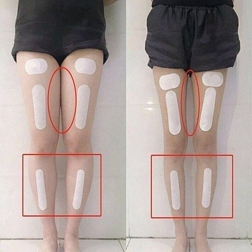 Hot Sales Leg Slim Patches Weight Loss Plaster for Leg &Arm Lower Body Fat Burning Paster Anti Cellulite Lose Weight Patch